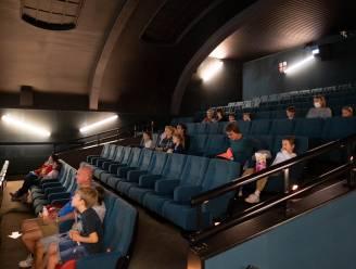 Nieuwe coronamaatregelen: Cinema Varietes wacht niet tot vrijdag om deuren te sluiten