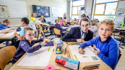 Leerlingen Sint-Lodewijks dromen van eigen machine