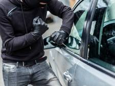 Lelystad in top 5 gemeenten met grootste stijging aantal auto-inbraken