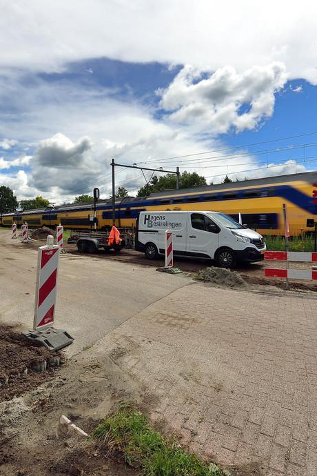 Ruimere bocht na ernstig ongeluk met dieplader in Wouw