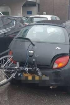 Arnhemse fietsendieven gezamenlijk goed voor meer dan 300 strafbare feiten
