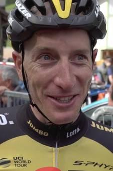Interview met van Emden