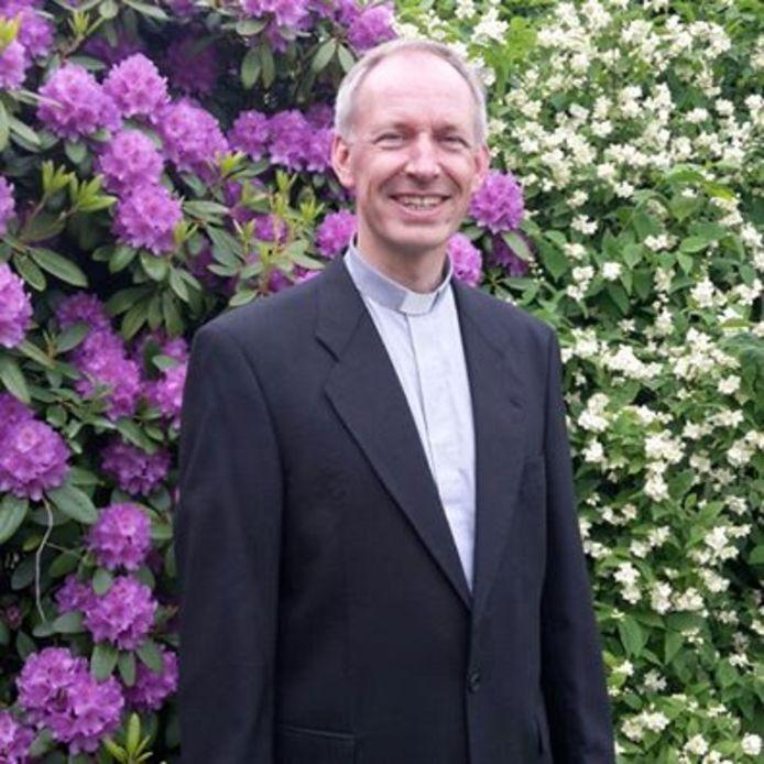 kapelaan Van Paassen