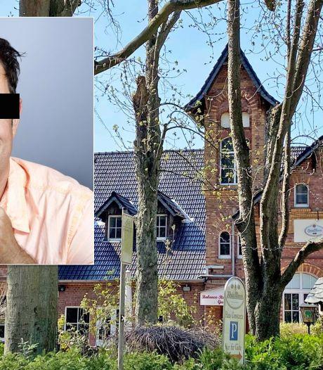 Brute sekteleider Wilri deed ook familiesessies in Enschede