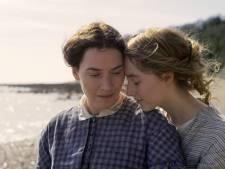 Kate Winslet: 'Lesbische vrijscènes in films voor een groot publiek zijn zeldzaam'