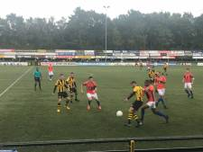 DVS'33 rekent op 'goede sfeer' in bekerduel tegen profs Roda JC