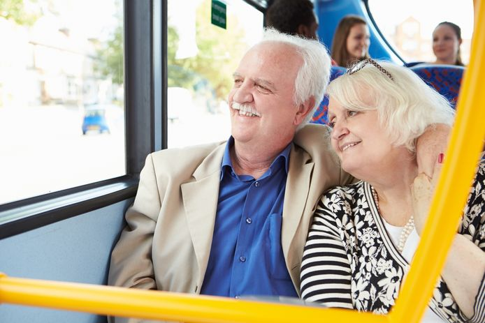 Het beleid voor ouderen is te versnipperd en te kleinschalig, vindt de ChristenUnie.