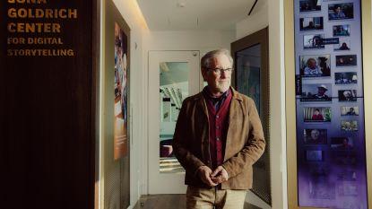 """Steven Spielberg, 25 jaar na 'Schindler's List': """"Niemand mag nog toeschouwer zijn"""""""