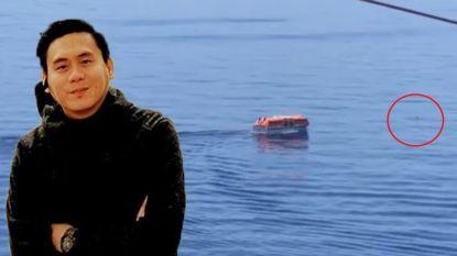 """""""Niets minder dan mirakel"""": bemanningslid Noors cruiseschip gered nadat hij over boord ging en 22 uur ronddreef in oceaan (zonder reddingsvest)"""