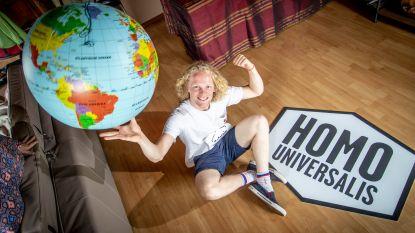 'Homo Universalis' wordt volwaardig programma in Nederland