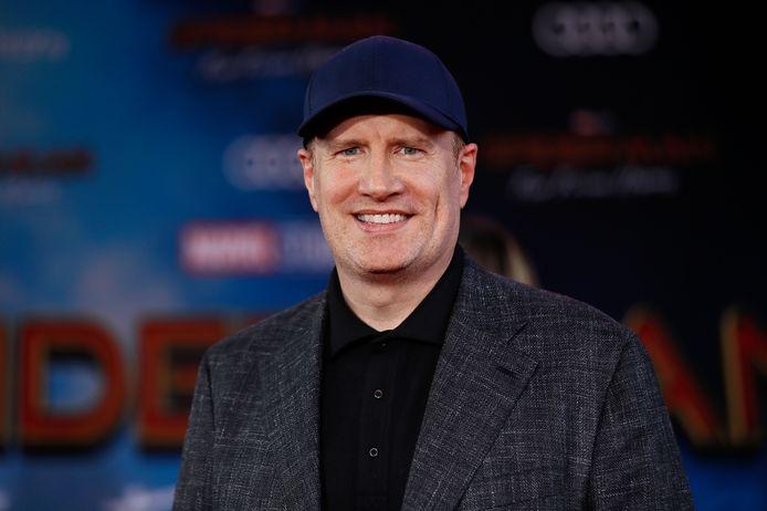Kevin Feige, de baas van Marvel Studio's, werkt aan een nieuwe Star Wars-film. Dat heeft Disney bevestigd aan onder meer The Hollywood Reporter.