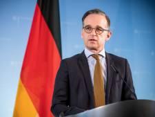Duitse minister Buitenlandse Zaken: Relatie met VS 'ingewikkeld'