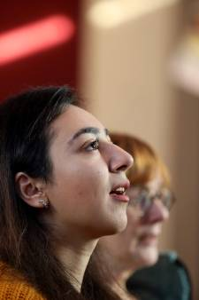 Armeens gezin Tamrazyan koestert weer hoop