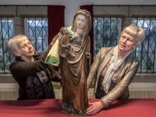 Voor het eerst sinds eeuwen weer katholieke diensten in protestante kerken: 'Spullen met karretje vervoerd'