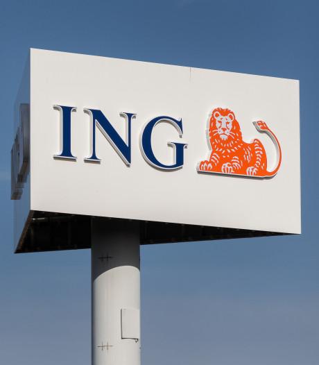 ING sluit 150 servicepunten