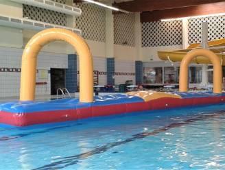 Eurohal en zwembad sluiten vanaf morgen de deuren, sportkampen gaan wel door