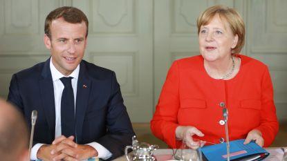 Eurozone krijgt tegen 2021 aparte begroting