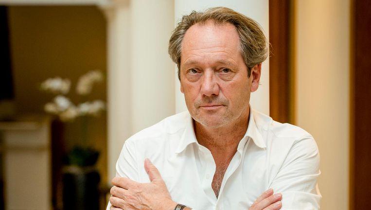 Gijs Scholten van Aschat: 'Ik wil dat ze zien hoe goed we zijn' Beeld ANP Kippa