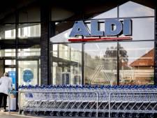 Aldi opent tweede supermarkt in Leiden