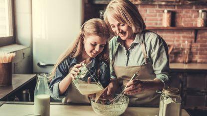 Vinden mijn kinderen hun grootouders écht leuker?