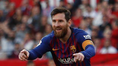VIDEO. 50 hattricks voor Lionel Messi: de vijf fabelachtigste drieklappers op een rij