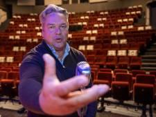 Theaterdirecteur Sjoert Bossers: 'Elke dorp verdient een plek voor brede cultuur'