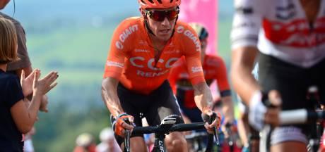Belgische wielrenner Pauwels beëindigt loopbaan