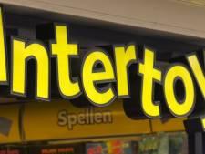 Intertoys gooit acht grote winkels in de verkoop