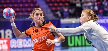 Polman over kansen Oranje: 'Eén slechte dag en je bent de sjaak'