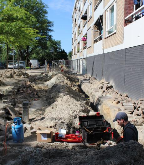Stedin en Vitens breken de straat in Utrecht voortaan samen open