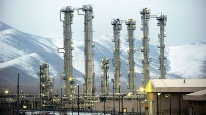 Plutonium: het 'plan B' voor een Iraans kernwapen