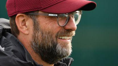 """Mazzu: """"Wat Liverpool zo gevaarlijk maakt? Klopp!"""" - Twijfelachtige Salah reist mee"""