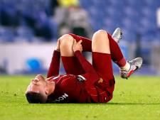 Einde seizoen voor Liverpool-aanvoerder Henderson