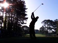 """""""Déplacements essentiels uniquement"""": ces deux golfeurs du BW n'ont pas tout compris"""