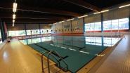 Kleedkamercontainers aan Mechels zwembad: leerlingen Zemst kunnen opnieuw zwemmen