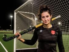 Hockeyster Claire Bloem na vijftien maanden terug bij Breda: 'De blessure die je nooit wil krijgen'