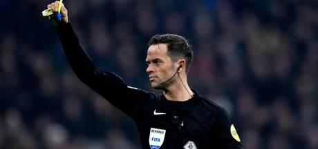 Nijhuis leidt topper tussen Feyenoord en PSV