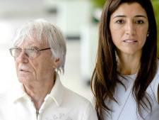 Voormalig F1-baas Ecclestone (89) opnieuw vader geworden