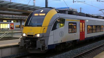 Na Maria-Aalter en Aalter-centrum: ook werken station Bellem gaan van start