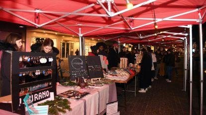 Muzikale kerstmarkt op Rector De Somerplein