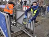 Eerste Belgische River Skimmer zuigt afval uit 500 liter water per minuut