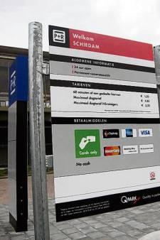 Betaald parkeren in Schiedamse Staatsliedenbuurt blijkt een succes