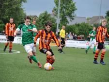 Daimen Schra zet stap van Rouveen naar Staphorst
