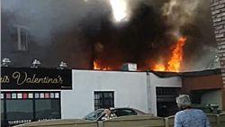 """Gezin van vijf verliest alles in brand, buurt en school starten grote inzamelactie: """"Ook al kennen we die mensen niet, dit moeten we doen"""""""