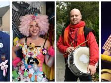 Carnavalsmissers in Breda: 'Het loslaten doet wel erg veel zeer'