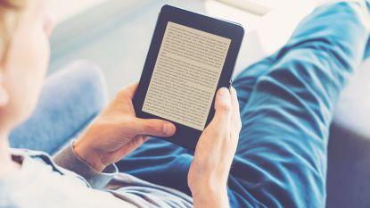E-books mogen niet zomaar tweedehands worden doorverkocht
