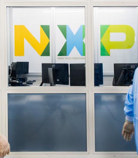 Aandeelhouders NXP Eindhoven in weekend benaderd over prijs