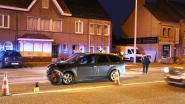 Twee lichtgewonden bij aanrijding op Brusselsesteenweg