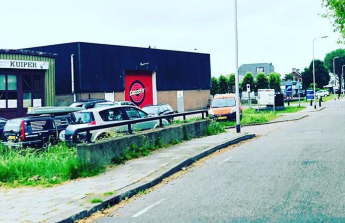 Autobedrijf Kuiper in Leerdam
