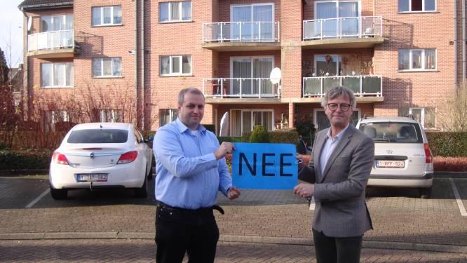 """Gemeente verkoopt sociale huurwoningen Berkenhof voor 4,2 miljoen euro aan sociale huisvestingsmaatschappij: """"We kiezen voor de huurder"""""""